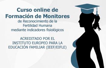 Curso online de Formación de Monitores de Reconocimiento de la Fertilidad Humana mediante indicadores fisiológicos – 2022