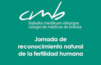 Jornada de reconocimiento natural de la fertilidad humana